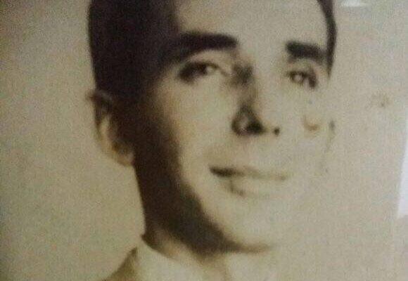 BERNARDO ALMEIDA, O GÊNIO DAS LETRAS